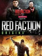 Affiche Red Faction : Origins