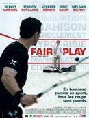 Affiche Fair Play