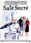 Affiche Salé Sucré