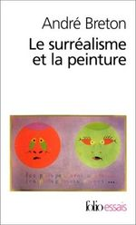Couverture Le Surréalisme et la Peinture