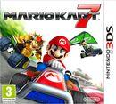 Jaquette Mario Kart 7