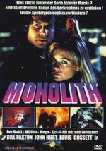 Affiche Monolithe