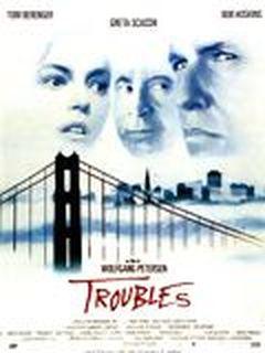 Affiche Troubles