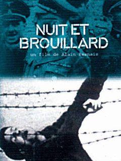 Affiche Nuit et Brouillard