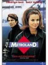 Affiche Metroland
