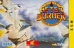 Jaquette After Burner
