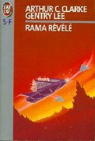 Couverture de Rama revele