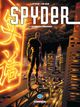 Couverture Ombres chinoises - Spyder, tome 1