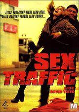 Affiche Sex Traffic