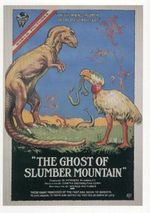 Affiche The Ghost of Slumber Mountain