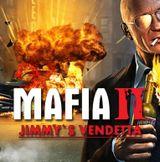 Jaquette Mafia II: Jimmy's Vendetta