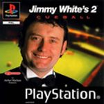 Jaquette Jimmy White's 2 : Cueball