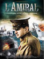 Affiche L'Amiral
