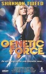 Affiche Genetic Force