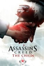 Couverture Assassin's Creed : The Chain