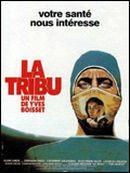 Affiche La Tribu
