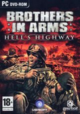 Jaquette Brothers in Arms : Hell's Highway