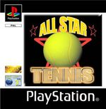 Jaquette All Star Tennis