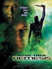Affiche Star Trek : Nemesis