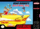 Jaquette Looney Tunes Road Runner