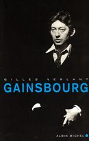 Couverture Gainsbourg