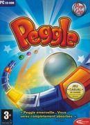 Jaquette Peggle