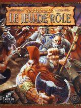 Couverture Warhammer : Le jeu de rôle - 2e édition