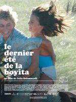 Affiche Le Dernier été de la Boyita