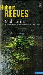 Couverture Malicorne