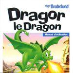 Jaquette Dragor Le Dragon