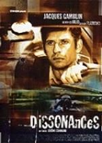 Affiche Dissonances