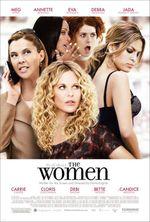Affiche The Women