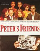 Affiche Peter's Friends