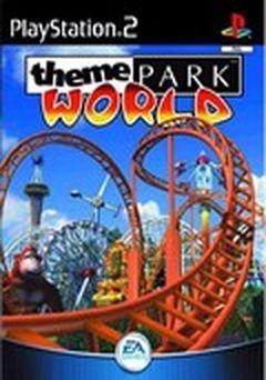 Jaquette Theme Park World