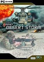 Jaquette Conflict : Desert Storm