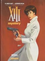 Couverture Irina - XIII Mystery, tome 2