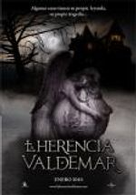 Affiche Le Territoire des ombres : Le Secret des Valdemar