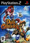 Jaquette Dark Chronicle