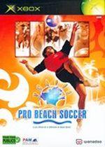 Jaquette Pro Beach Soccer