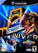 Jaquette Universal Studios