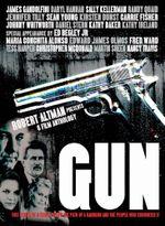 Affiche Gun