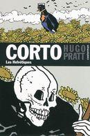Couverture Corto Maltese : Les Helvétiques