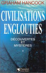 Couverture Civilisations englouties