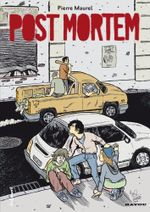 Couverture Post-Mortem