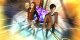 Jaquette Doctor Who : The Adventure Games - TARDIS