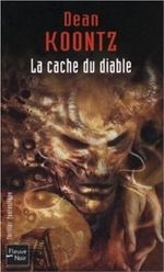 Couverture La cache du diable