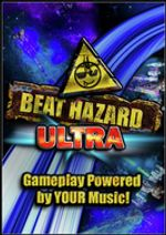 Jaquette Beat Hazard Ultra