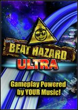 Jaquette Beat Hazard Ultra