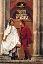 Affiche Le forum en folie