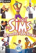 Jaquette Les Sims : Double Deluxe